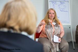 Führungskräfte-Coaching mit besonderem Augenmerk für Frauen in Führung