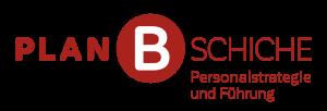 Plan B. Schiche Logo