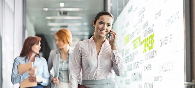 Frauenförderung in Unternehmen