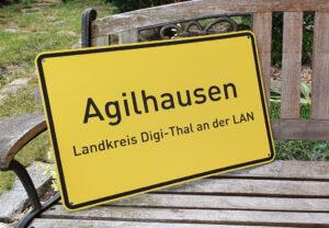 Einladung zur Herbstkonferenz Agile Verwaltung (Online) am 4.-5. Nov. 2020
